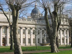 英国诺森比亚大学合作项目介绍