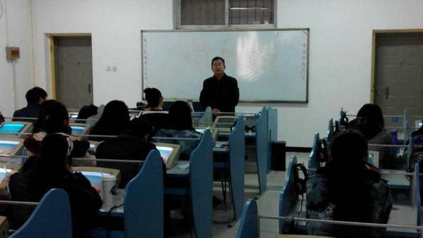 我院开设韩国语班